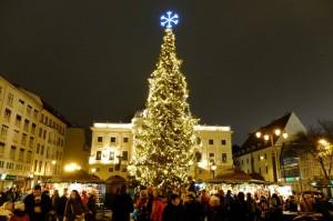 Vianočný Lepší svet na Hviezdku